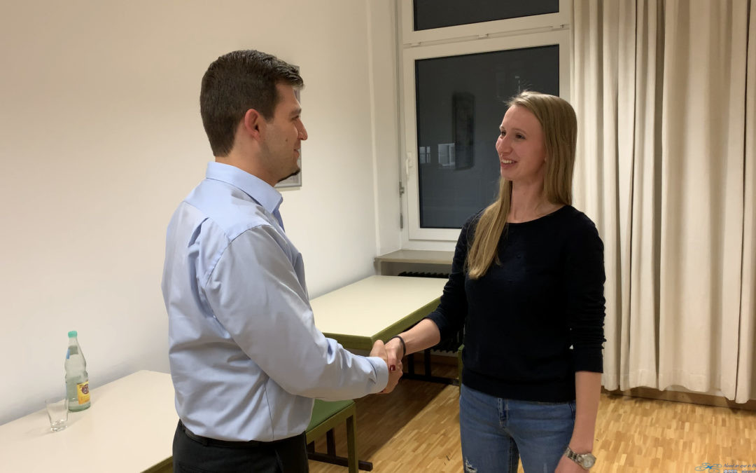 Marija K. (Project Manager)