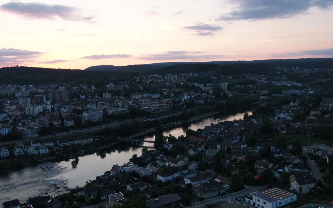 Flurlingen 2018 – Dawn